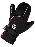 Busse Handschuhe 3 in 1 black