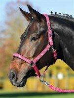 Busse Halfter EINHORN II pink