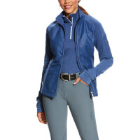 Ariat Damen Jacke Epic Jacket Indigo Fade F/S 19