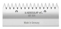 Aesculap Obermesser (15 Zähne), eng gezahnt GT501