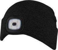 Chillouts ChillLight Hat black