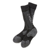 AriatTEK Alpaca Performance Socks black