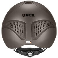 uvex exxential II mocca mat Reithelm
