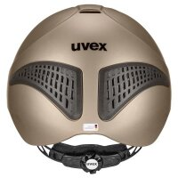 uvex exxential II sand mat Reithelm