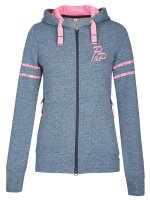 Busse Sweat-Shirt Jacke Hoodie PASSION & PERFORMANCE...