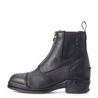 Ariat Damen Heritage IV Zip Black Stahlkappe Steel Toe