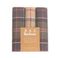 Barbour FS 20 Unisex Taschentücher Geschenk-Box...
