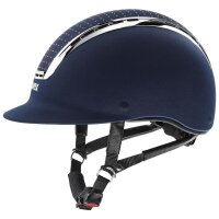 uvex suxxeed delight navy-silver
