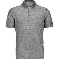 CMP Herren Polo Shirt Grigio melange