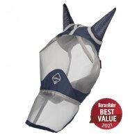 LeMieux Fliegenmaske Armour Shield Fly Mask- Full Nose...