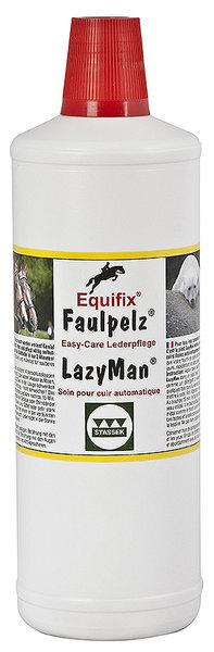 """EQUIFIX® """"Faulpelz, Easy-Care Lederpflege Flasche : 1 L"""