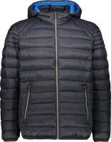 CMP Herren Jacket Zip Hood Antracite