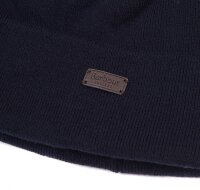 Barbour HW 20 Herren Hut Swinton Beanie Navy