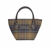 Barbour HW 20 Damen Tasche Tartan Tote Bag Classic
