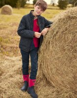 Joules HW 20 Jungen Jacke Gilford Quilted Jacket 1-12...