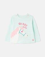 Joules HW 20 Baby Shirt Harriet Organically Grown Cotton...