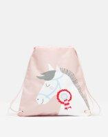 Joules HW 20 Mädchen Tasche Active Drawstring Bag...