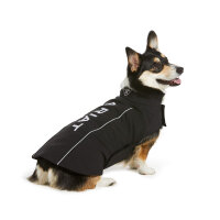Ariat HW 20 Hundemantel Team Softshell Dog Jacket Black/Grey