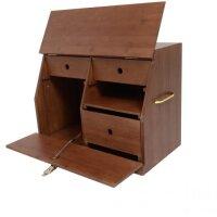 Kentucky Show Grooming Box brown 43,5 x 59,5 x32 cm