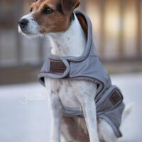 Kentucky Dogwear Hundemantel Reflektierend &...