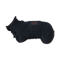 Kentucky Dogwear Hundemantel Towel black