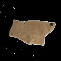 Kentucky Dogwear Hunde Pullover Teddy Fleece beige
