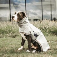 Kentucky Dogwear Hunde Regenjacke dusty blue