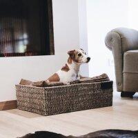 Kentucky Dogwear Hundebett Basket brown