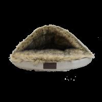 Kentucky Dogwear Hundebett Igloo brown