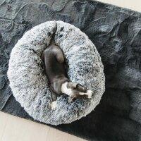 Kentucky Dogwear Hundebett Komfort Donut grey