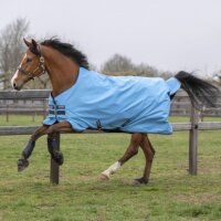 Horseware Amigo Hero 900 Turnout Lite 0g Capri/Gunm