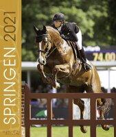 Sportkalender Springen 2021 Boiselle