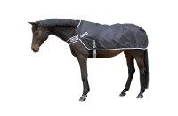 Kerbl horse walker blanket black