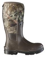 Kerbl rubber boot Dunlop Wildlander SnugBoot brown