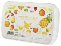 Kerbl Delizia Mineral Licks Apfel 750 g