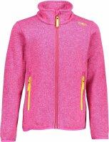 CMP Kids G Jacket pink