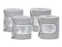 Busse Bandagen CLASSIC GLITTER grau/silber