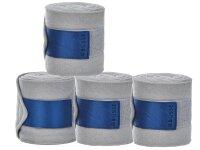 Busse Bandagen CLASSIC SATIN grau/navy