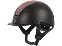 Busse riding helmet LICATA black(multi)