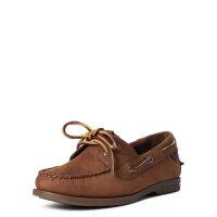 Ariat Damen Schuh Antigua walnut