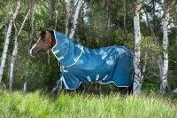 Horseware Amigo AmEco Bravo 12 Plus Turnout 100g Weidedecke