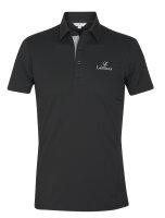 LeMieux Polo Shirt Monsieur polo shirt schwarz
