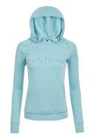 LeMieux Hoodie Luxe hoodie azure