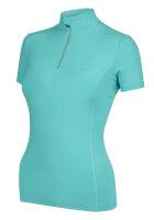 LeMieux Base Layer Short sleeve azure