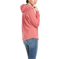 Ariat Damen Pullover 3D Logo amaranth