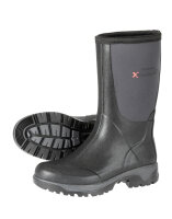 USG Crosslander Outdoor Boots Boston halbhoch Breathopren...