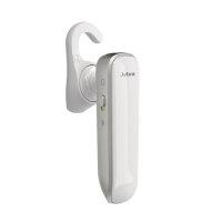 Jabra Boost Bluetooth® Headset weiß/gold