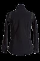 Helite Airbagjacke Airshell-Jacke ohne Airbag schwarz/grau