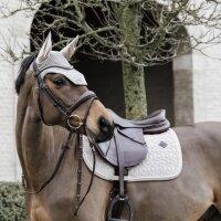 Kentucky Horsewear Fliegenhaube Wellington basic velvet...
