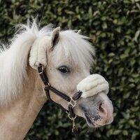 Kentucky Horsewear Lederhalfter sheepskin